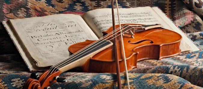 Varajase muusika keskuse kontsert