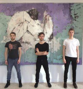 EMTA lavakunstikool annab lavastusega KUNST novembris uues mängupaigas 8 etendust