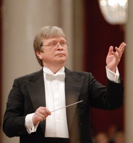 Meistrikursus dirigentidele: Nikolai Aleksejev