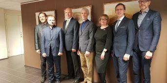 Eesti Muusika- ja Teatriakadeemia asutas üliõpilaste toetamiseks fondi