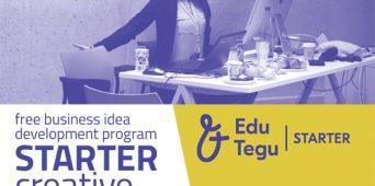 EMTA tudengid võitsid ettevõtluskonkursil StarterCreative 2. preemia
