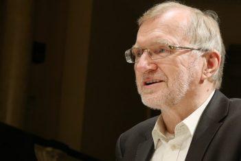 Peep Lassmann pälvis Kultuurkapitali elutööpreemia