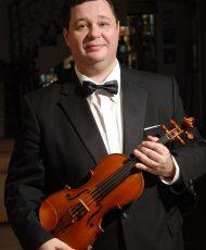 Külaliskontsert. Tomislav Dimov