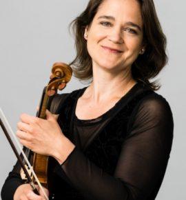 Külaliskontsert. Eva-Christina Schönweiß