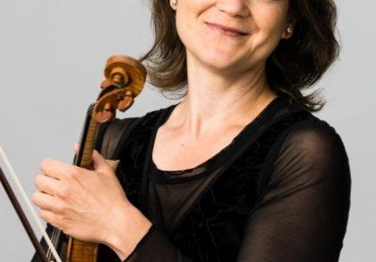 Külaliskontsert. Eva-Christina Schönweiss