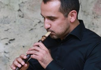 Armenian and Estonian national instruments to be introduced in the e-masterclass