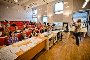 Konkurss akadeemilistele ametikohtadele