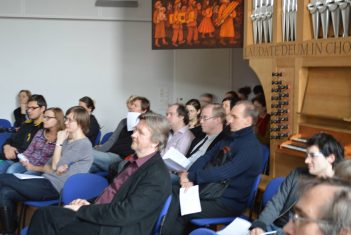 V Conference of Doctoral Students (Creative Branch)
