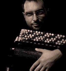 Meistrikursus akordionistidele: Klaudiusz Baran