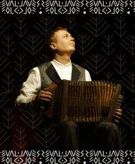 Reval Folk: Juhan Uppin